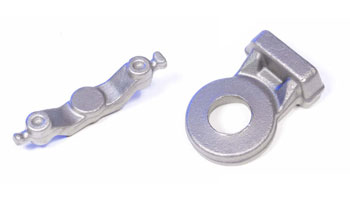 Light Truck Ball Joint Attachment